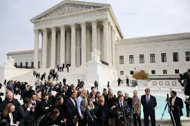 Flag Burning Supreme Court Conservatives Use The First Amendment To Push Social Agenda The