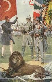 Ottoman Empire World War 1 Ottoman Empire Ww1 Propaganda World War One Best Pinterest