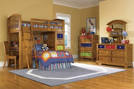 Toddler Bedroom Furniture by