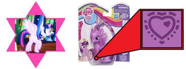 my pony friendship celebration twilightın bacağındaki kalp