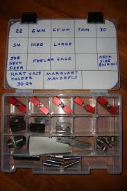 organizing small tools on your reloading bench shooters u0027 forum