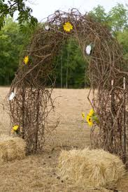wedding arches to make 71 best altars images on altars wedding decor and