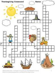 psalms of thanksgiving printable crossword puzzle for bible