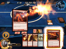 Magic The Gathering Sliver Deck Standard by Magic 2014 Duels Of The Planeswalkers Review Usgamer