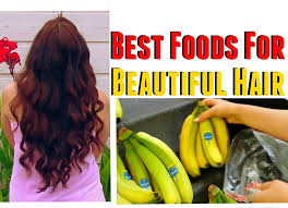 how to make hair strong what foods to eat to make your hair grow faster healthier stronger