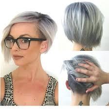 Asymmetrische Frisuren by Asymmetrische Haarfarbe 2016 2017