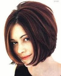 Moderne Bob Frisuren by The Difference Between An A Line Graduated Bob Inverted