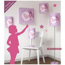 applique murale chambre enfant applique murale pour chambre de bebe fille par loupiote