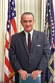 presidency of lyndon b johnson wikipedia