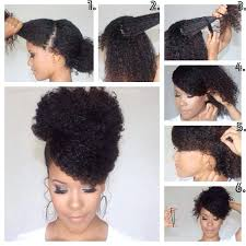 natural hair styles for thinning hair in the crown home improvement natural hair hairstyles hairstyle tatto