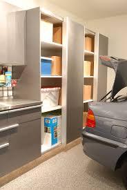 create plenty of storage space for miscellaneous items and holiday create plenty of storage space for miscellaneous items and holiday decor with custom stainless steel garage