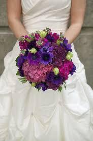 Wedding Flowers January 76 Best Purple Bouquets Images On Pinterest Purple Bouquets