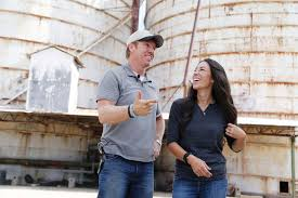 Chip And Joanna Why Chip And Joanna Gaines Are Marriage Goals