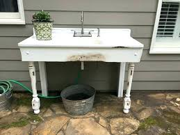 backyard gear outdoor sink backyard gear backyard gear sink backyard gear outdoor sink manual