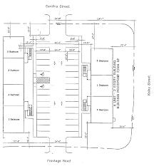 apartment complex floor plans new apartment complex planned in bainbridge sowega live