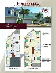 Townhome Floor Plan by Brevard County Townhome Floor Plans