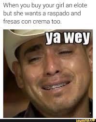 Hispanic Memes - memes