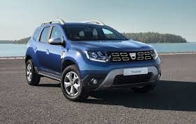 renault dacia duster dacia launched the new duster 2018