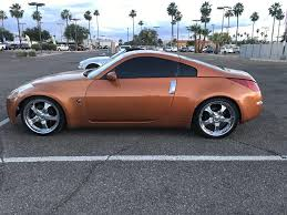 nissan altima coupe for sale knoxville tn orange nissan 350z for sale used cars on buysellsearch