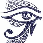 exquisite wrist the eye of horus the eye and its