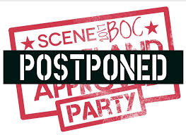 the best of cleveland party now rescheduled for friday scene and