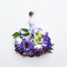 Girls Favourite Flowers - blog website for new ideas