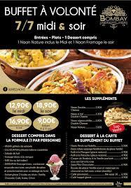 cuisine barentin bombay restaurant indien halal restaurant barentin