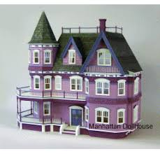 manhattan dollhouse dollhouse kits u0026 dollhouse miniatures
