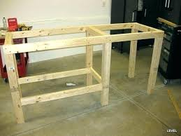 how to build a work table garage tool bench ideas garage work bench ideas how to build a