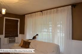 Long Window Curtain Ideas 6 Foot Wide Window Curtains Curtain Blog