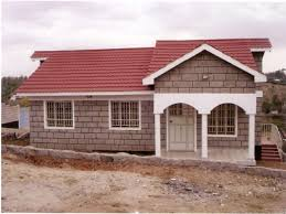 house plans for 3 bedroom bungalow in kenya