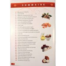 livre de cuisine patisserie livre de cuisine patisserie marocaine orientaldiscount liv8