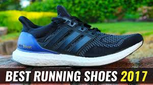 top 6 best running shoes early 2017 youtube