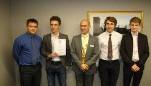 Challenge Physics Winners Of The Physics Challenge 2016 Maths Physics News