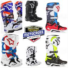 tech 10 motocross boots botas alpinestars tech 10 motocross sidi gaerne instinct
