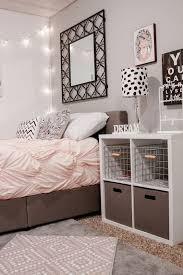 Best  Teen Bedroom Colors Ideas On Pinterest Pink Teen - Teenage girl bedroom designs idea