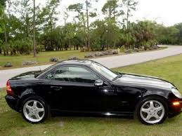 mercedes slk320 view of mercedes slk320 photos features and tuning