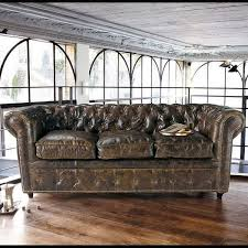 Best Leather Sectional Sofas 20 Inspirations Of Vintage Leather Sectional Sofas