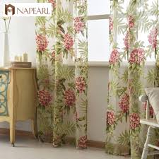 Discount Drapery Panels Online Get Cheap Red Panel Curtains Aliexpress Com Alibaba Group