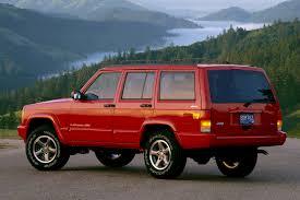 1997 01 jeep cherokee consumer guide auto