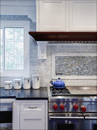 Copper Kitchen Backsplash Architecture Fabulous Copper Kitchen Tiles Brushed Metal