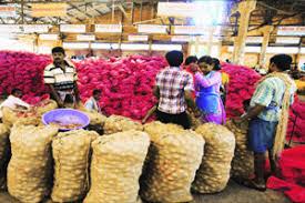 vashi market state mulls deregulation of perishable farm produce sale indian