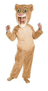 wizard of oz cowardly lion costume lion king nala deluxe toddler costume 2t lion king costume u0026 kids