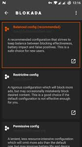 android ad blocker xda app 4 0 3 blokada ad blocker open sourc android development