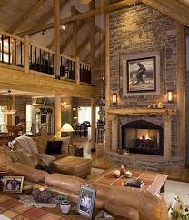 log homes interior designs best 25 log home interiors ideas on log home cabin
