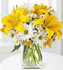 Daisy Centerpiece Ideas by Your Apartment Needs Some Flowers Daisy Centerpieces