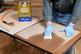 how to apply plastic laminate contact cement woodworking