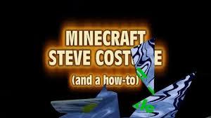 Mine Craft Halloween Costumes by Diy Minecraft Halloween Costume Tutorial Youtube