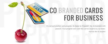 Business Prepaid Debit Card Co Branded Cards Prepaid Credit Card Debit Card Prepaid 3