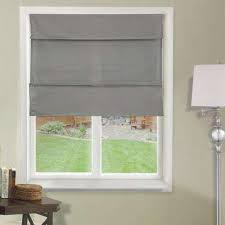 Rica Blinds Installation Mounting Hardware Roman Shades Shades The Home